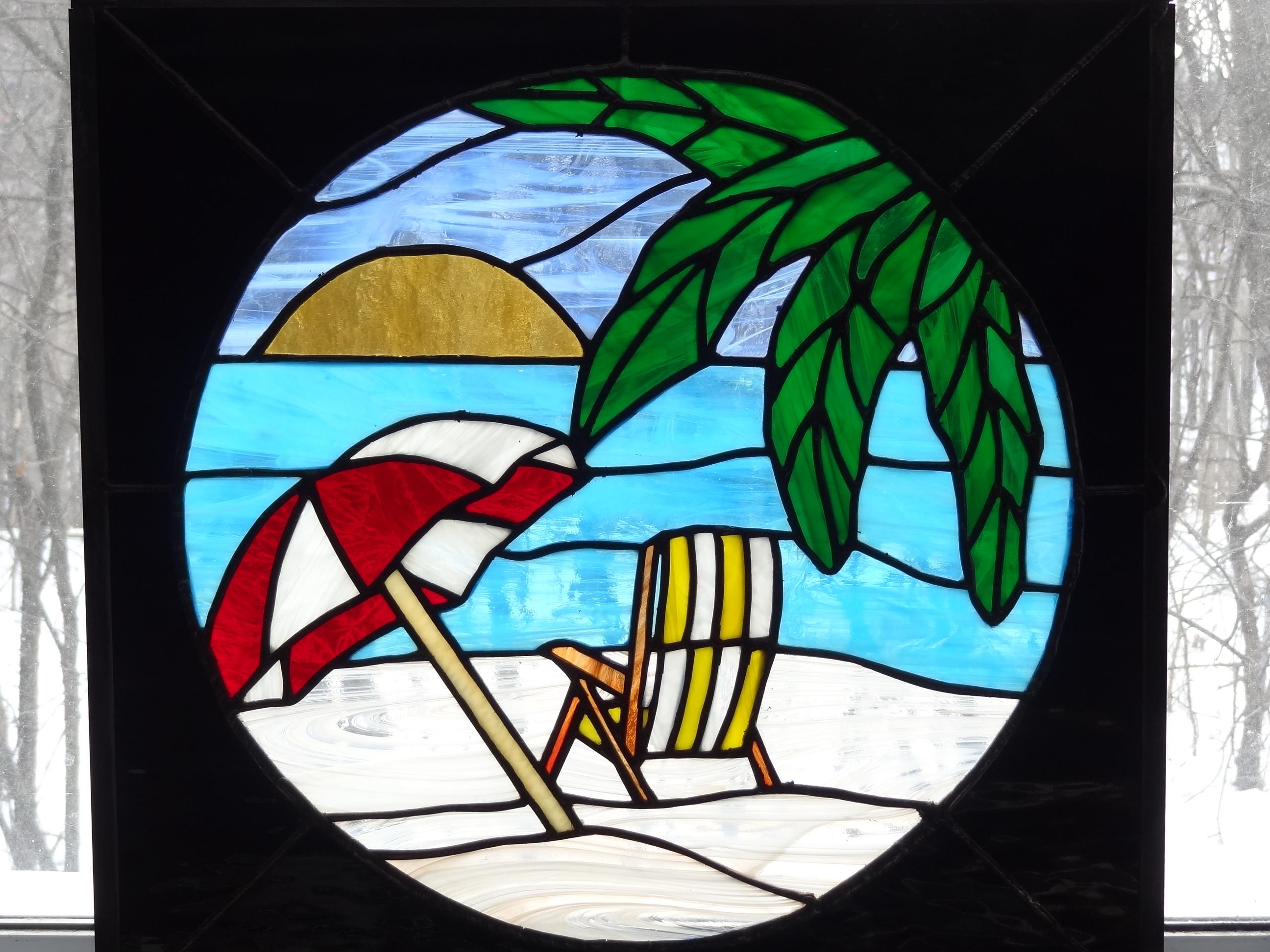 Saugatuck?  Ft. Meyers?  Sarasota?  Where's Your Beach?